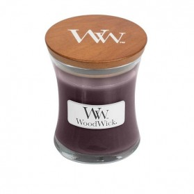 WW Mała Black Plum Cognac