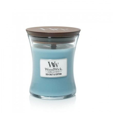 WW Średnia Sea Salt & Cotton