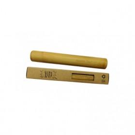 Bambusowe etui na szczoteczkę do zębów Mohani