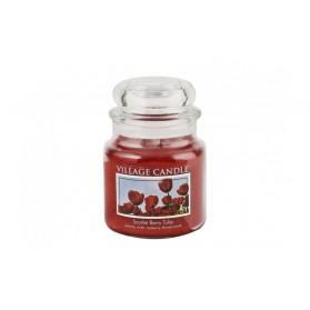 VC Słoik średni Scarlet Berry Tulip