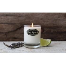 Candle Citrus & Lavender Świeczka Buttershot Milkhouse Candle