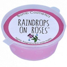BC Wosk Raindrops on Roses