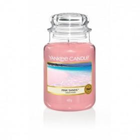 Pink Sands słoik duży
