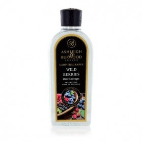 Zapach A&B Wild Berries 500ml do lamp