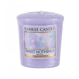 Sweet Nothings sampler