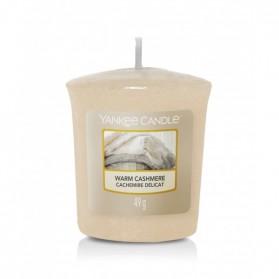 Warm Cashmere sampler