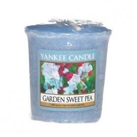 sampler Garden Sweet Pea