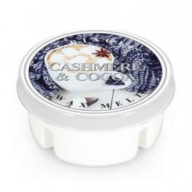 Cashmere & Cocoa Wax