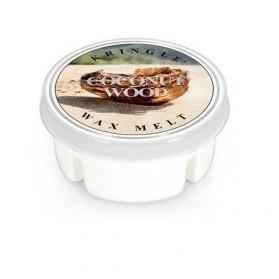 Coconut Wood Wax