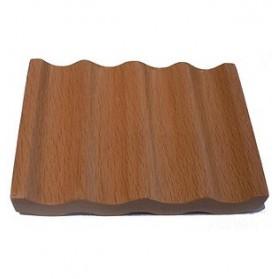Mydelniczka Alepia z drewna bukowego 190g