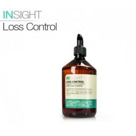 Insight Szampon LOSS CONTROL Wzmacniający 500ml
