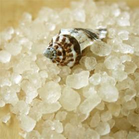 Sól z Morza Martwego karnalitowa 1kg