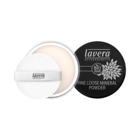 Puder sypki transparentny  Lavera