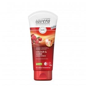 Odżywka do włosów farbowanych Lavera