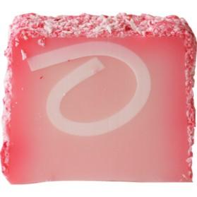 Mydło glicerynowe Malinowy Wiórek