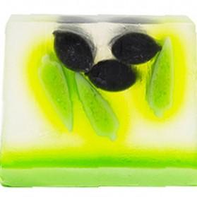 Mydło glicerynowe Oliwkowe