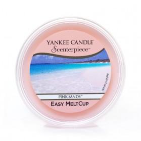Pink Sands wosk Scenterpiece