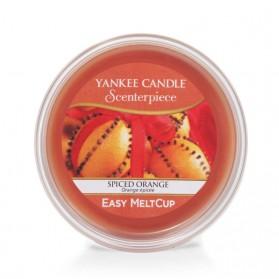 Spiced Orange wosk Scenterpiece