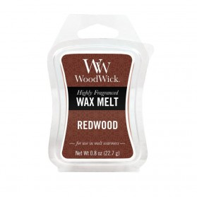Redwood wosk WoodWick