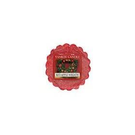 Red Apple Wreath wosk