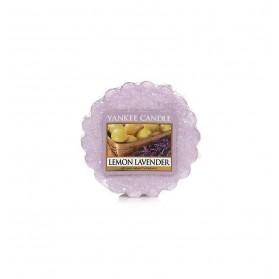 Lemon Lavender wosk