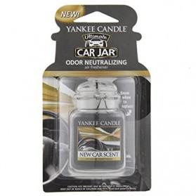 New Car Scent car jar ultimate