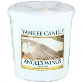 Angel Wings sampler