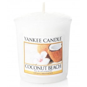 Coconut Beach sampler