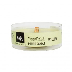 Willow świeca petite WoodWick