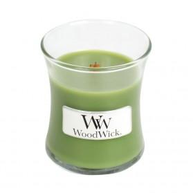 Evergreen świeca mała WoodWick