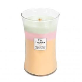 Summer Sweets świeca duża Trillogy WoodWick