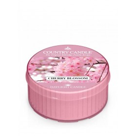 Cherry Blossom Daylight Country Candle