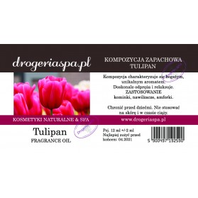 Olejek zapachowy Tulipan 12ml