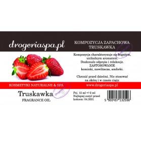 Olejek zapachowy Truskawka 12ml