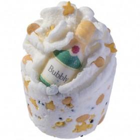 Babeczka Bring On The Bubbly Bomb Cosmetics, Aromatella