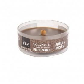 Amber & Incense Petite WooDwick
