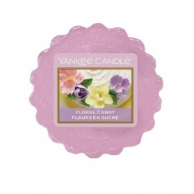 Floral Candy wosk