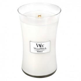 Magnolia świeca duża WoodWick
