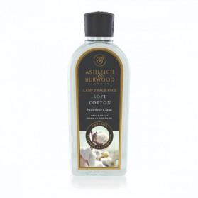 Wkład do Lampy zapachowej A&B Soft Cotton (Miękka Bawełna) 250ml