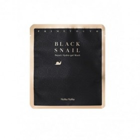 Holika maska Black Snail