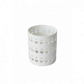 White Heart Ceramic - osłonka na petite