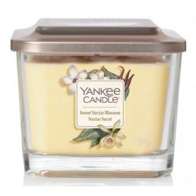 Świeca YC Elevation Sweet Nectar Blossom średnia
