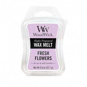 Fresh Flowers wosk WoodWick