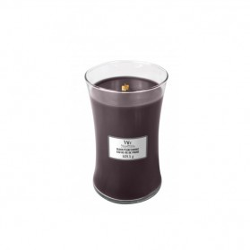 WW Duża Black Plum Cognac