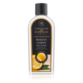 Ashleigh & Burwood Wkład do lampy katalitycznej Sicilian Lemon 500 ml