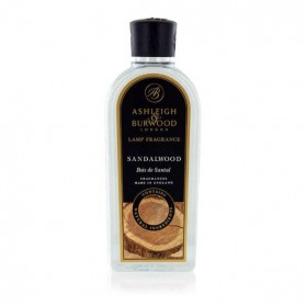 Zapach A&B Sandalwood 500ml do lamp