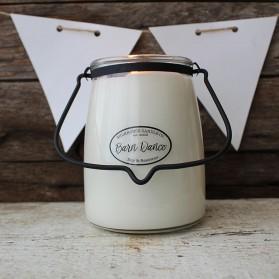 Barn Dance duża świeca Milkhouse Candle