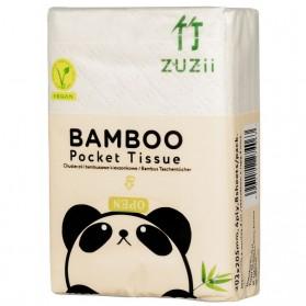 Chusteczki bambusowe Zuzii
