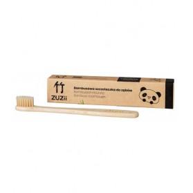 Bambusowa szczoteczka dla dzieci Zuzii