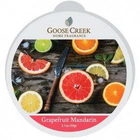 Grapefruit & Mandarin  wosk Goose Creek